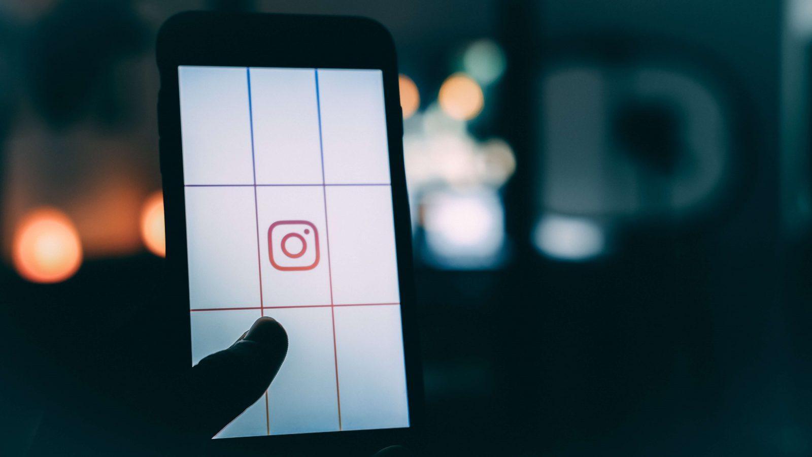 Socialmedia Profiloptimierung