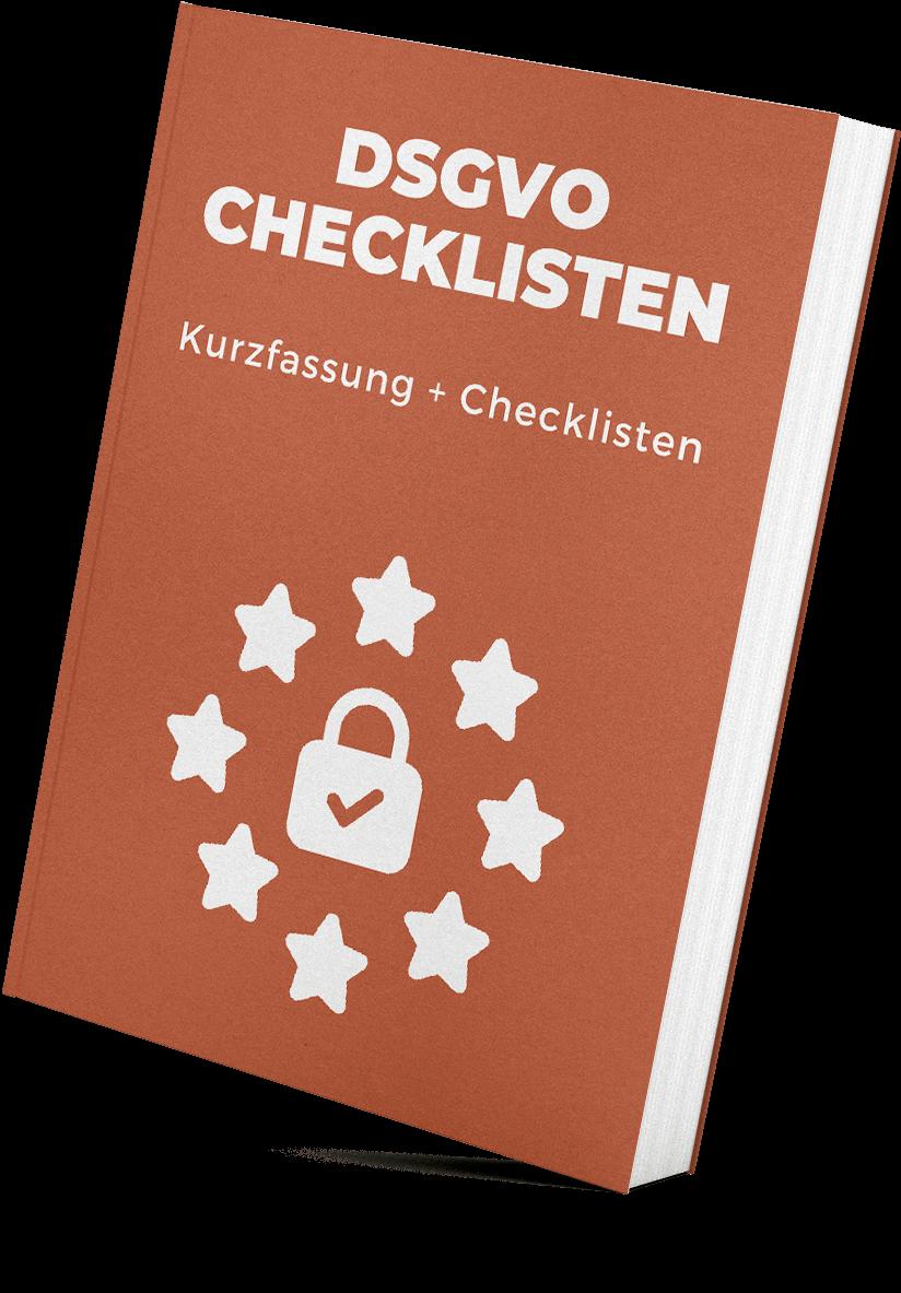 DSGVO Kurzfassung + Checklisten