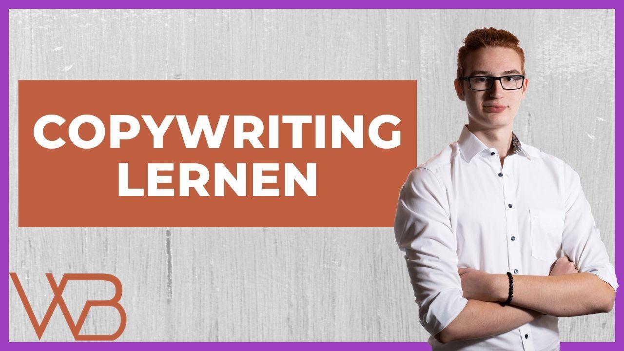 Copywriting lernen