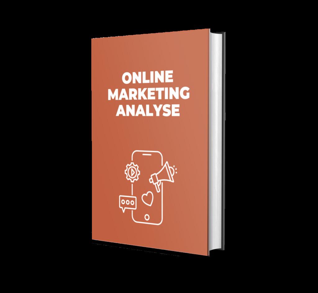 Online-Markerting-Analyse