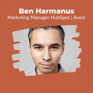 Ben Harmanus