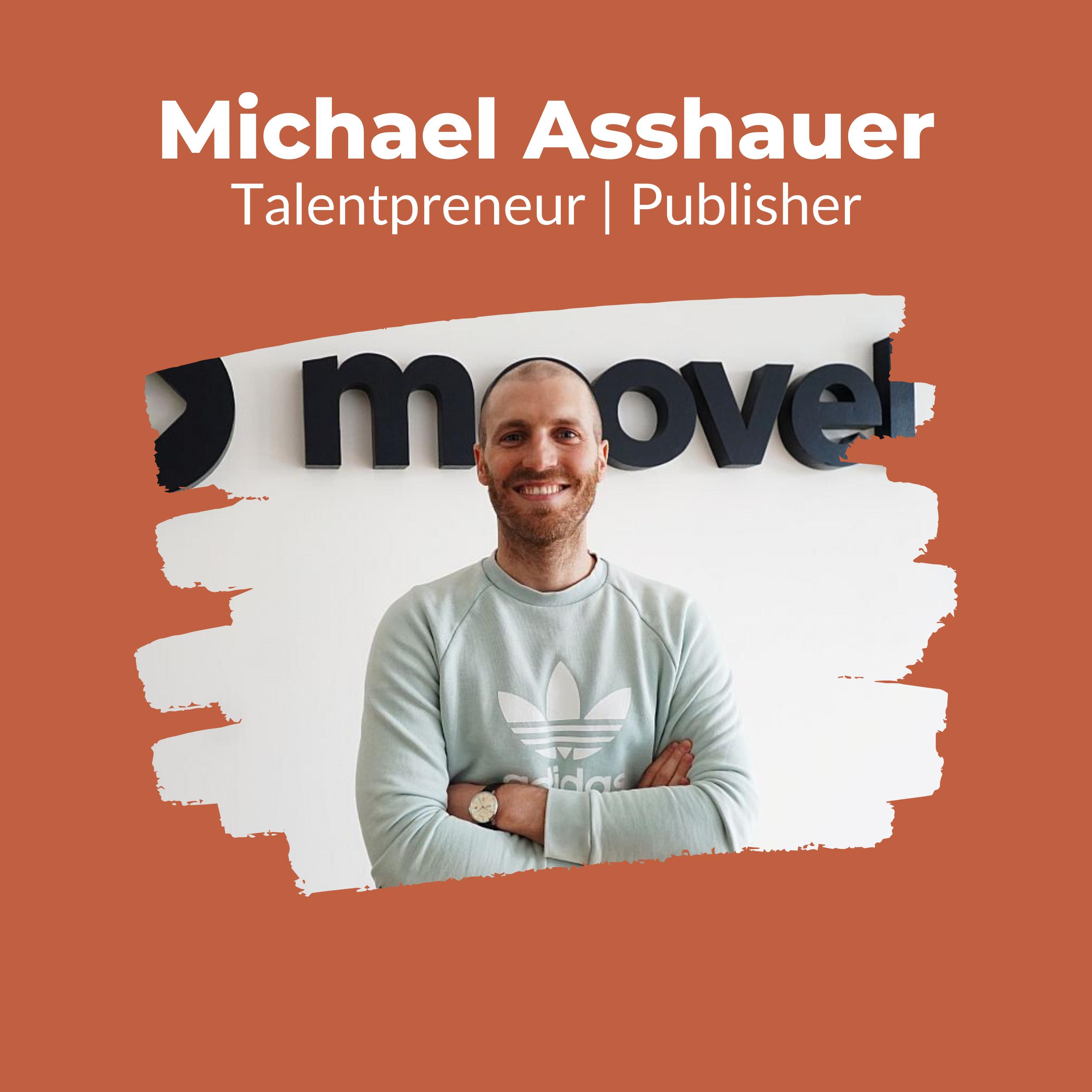 Michael Asshauer