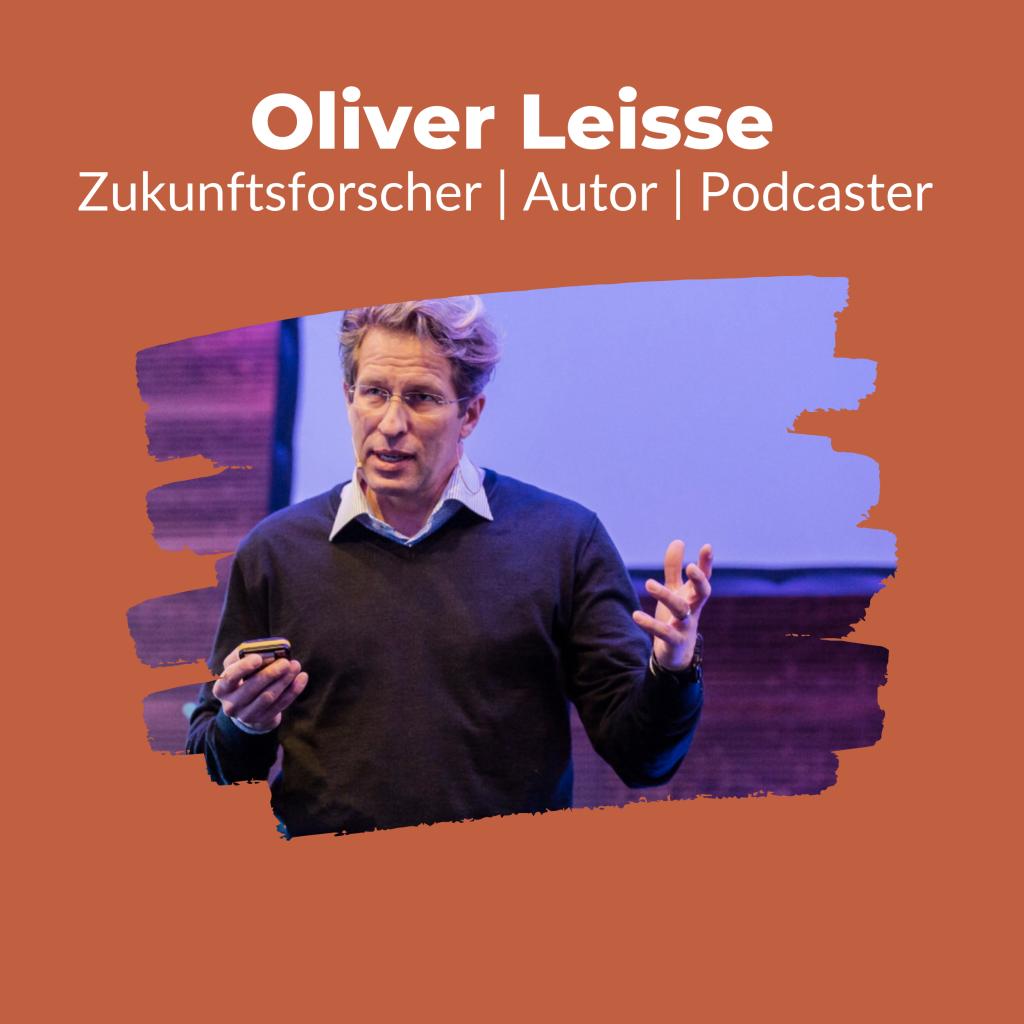 Oliver Leisse