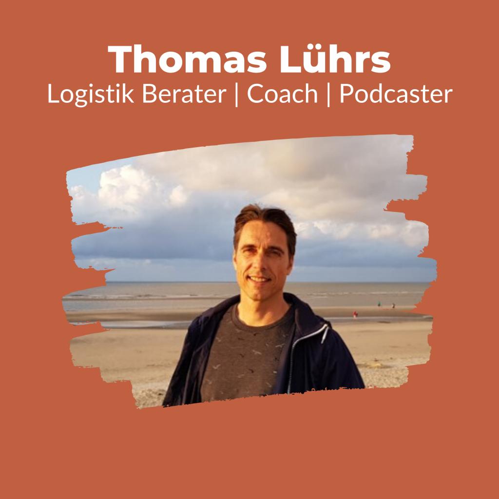 Thomas Lührs