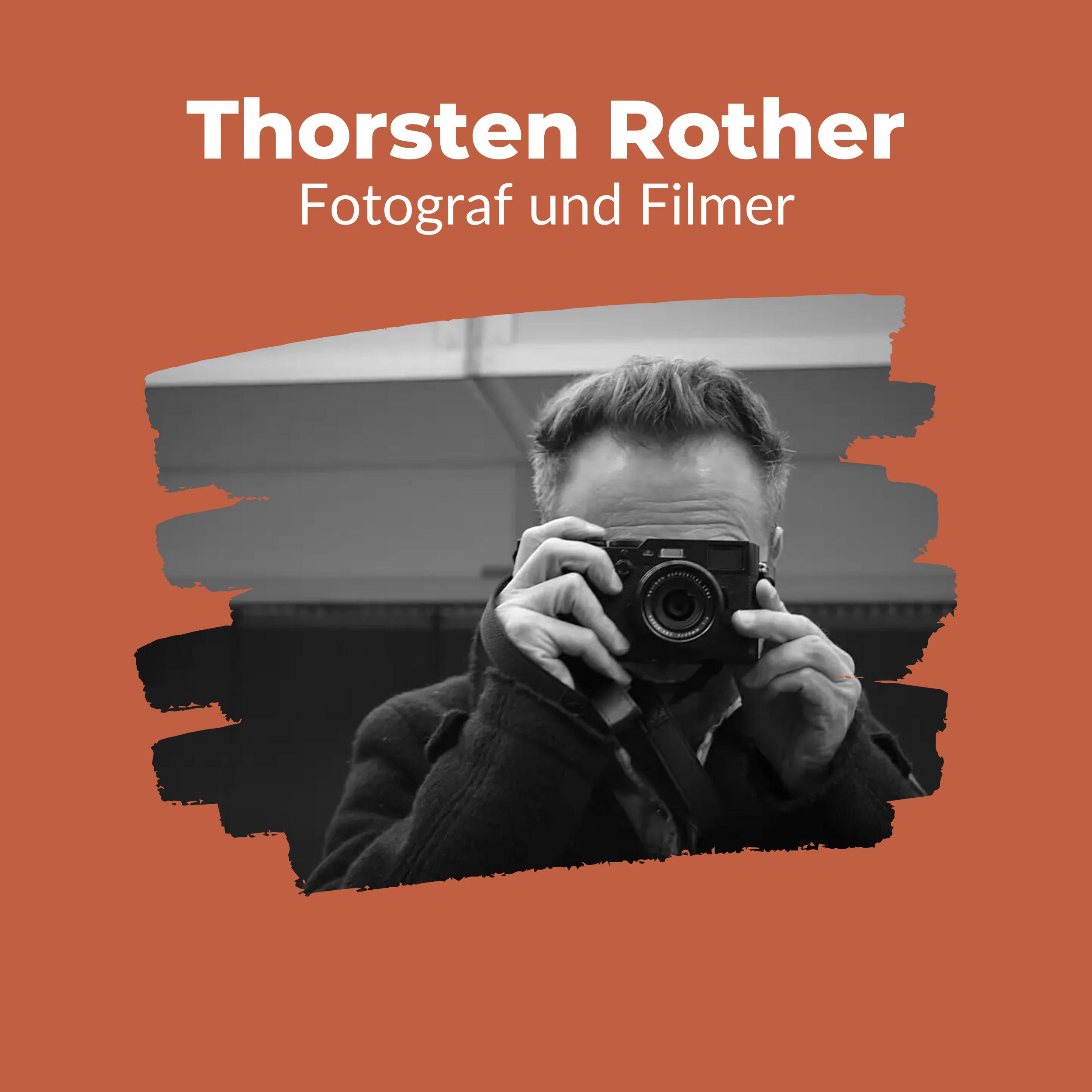 Thorsten Rother