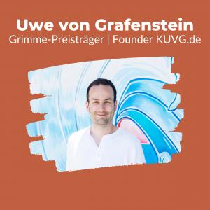 Uwe von Grafenstein