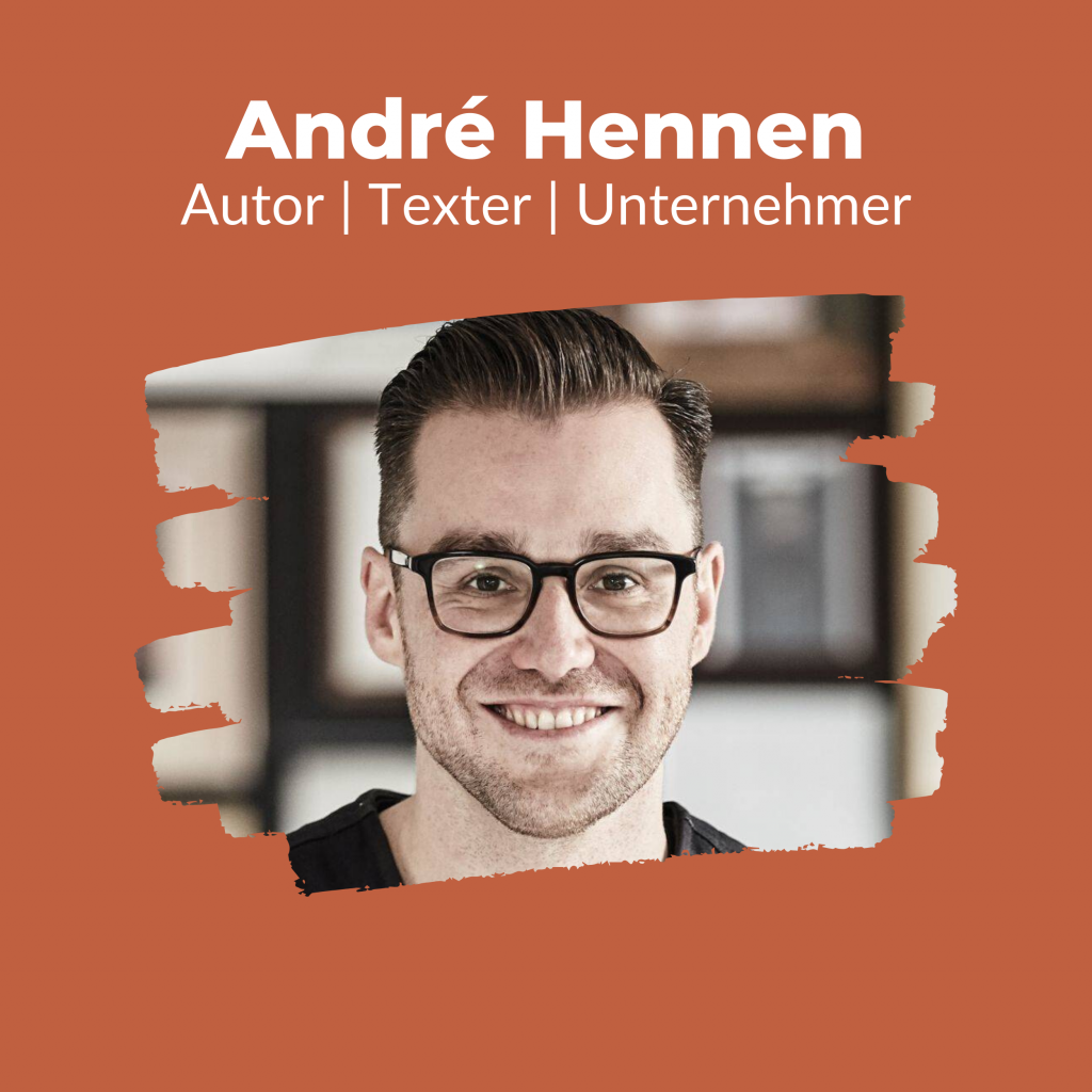 André Hennen Cover